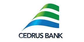 Cedrus-Bank
